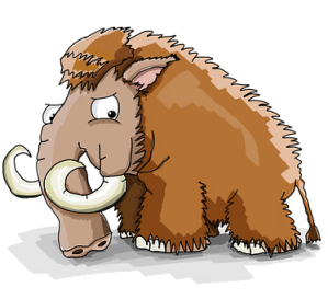 mammoth-2512585__340
